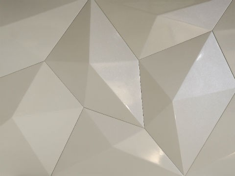 3D панель РОМБ #2