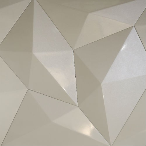 3D панель РОМБ #1