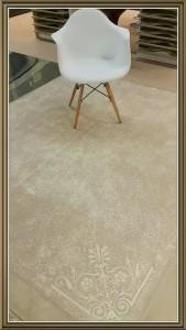 Лінія Флор. Marmorino & Travertino Floor